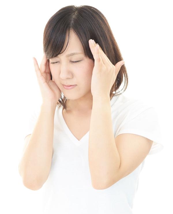 頭痛の悩み解消